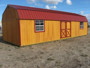 Horse Shed 003
