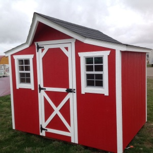 Sheds In Stock | Shed Pros